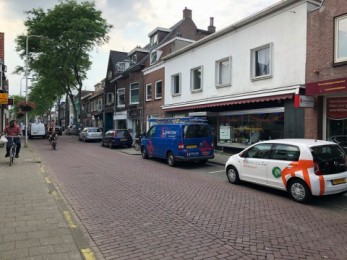 Thomas à Kempisstraat, Zwolle