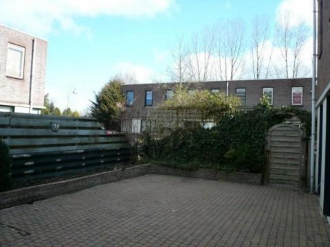 Donizettistraat, Zwolle