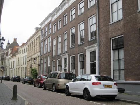 Koestraat, Zwolle