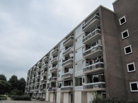 Telemannstraat, Zwolle