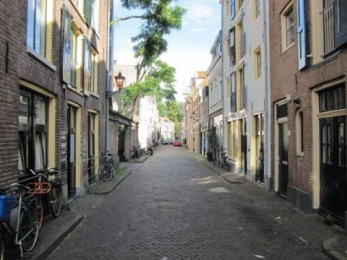 Wolweverstraat, Zwolle