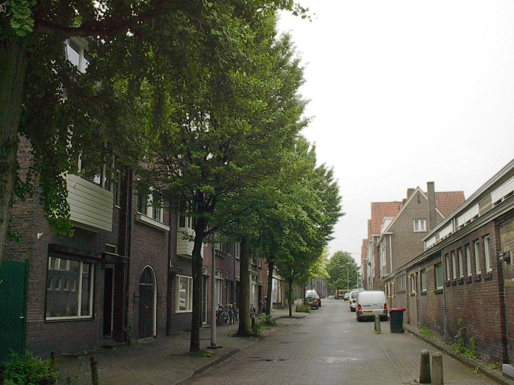 Agnietenstraat