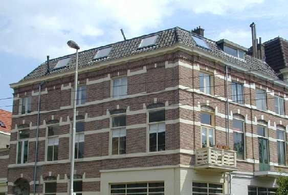 Jacob Cremerstraat