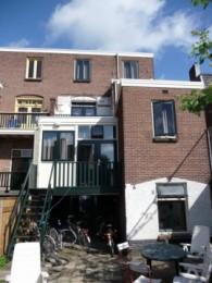 Agnietenstraat, Arnhem