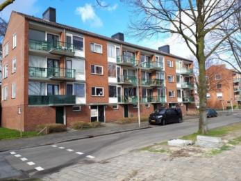 Zaanstraat, Enschede