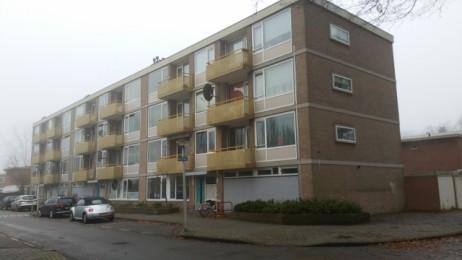 Münsterstraat, Enschede