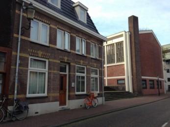 Westsingel, Amersfoort