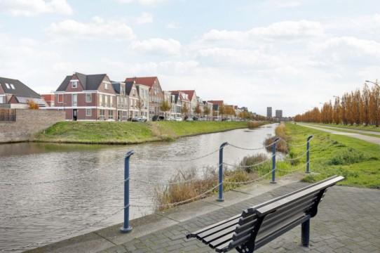 Laakboulevard, Amersfoort