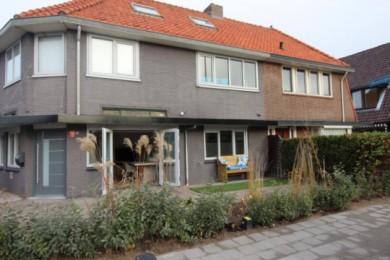 Everard Meysterweg, Amersfoort