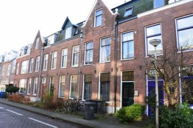 Schimmelpenninckstraat, Amersfoort