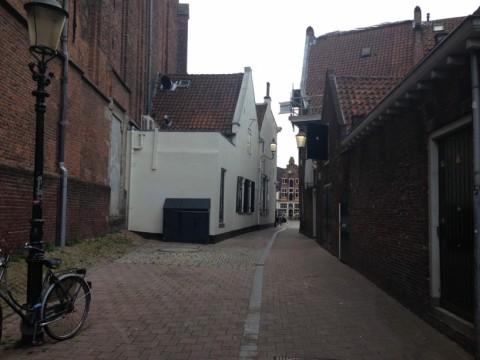 Lavendelstraat, Amersfoort