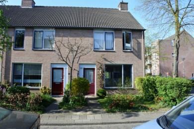 Peter van Anrooystraat, Amersfoort
