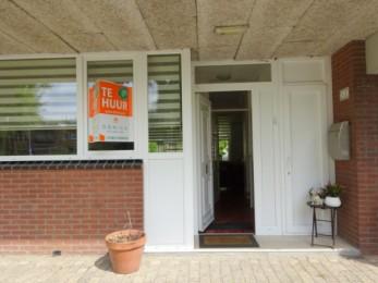 Eiberoord, Leiden