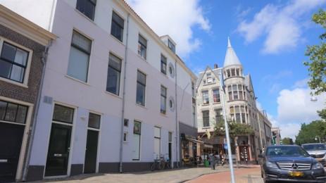 Sint Jorissteeg, Leiden