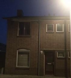 Christinahof, Tilburg