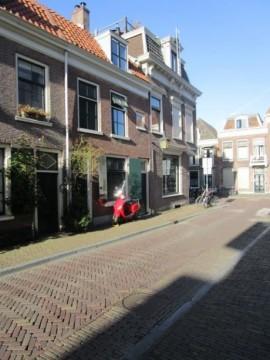 Vrouwjuttenstraat, Utrecht
