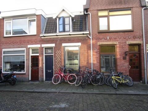 Seringstraat, Utrecht