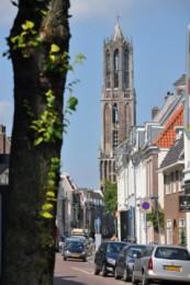 Lange Nieuwstraat, Utrecht