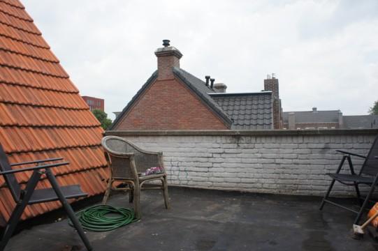 Zuidoosterfront, 's-Hertogenbosch