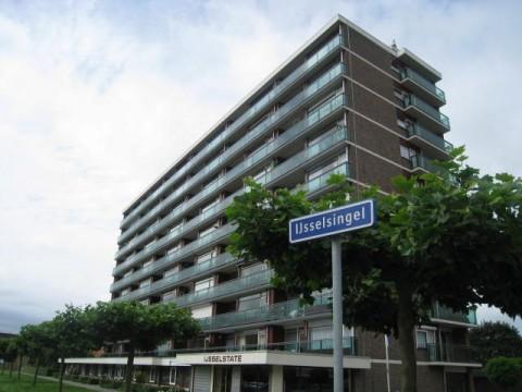 IJsselsingel, 's-Hertogenbosch