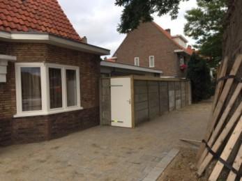 Sumatrastraat, 's-Hertogenbosch