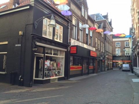 Duivengang, Deventer