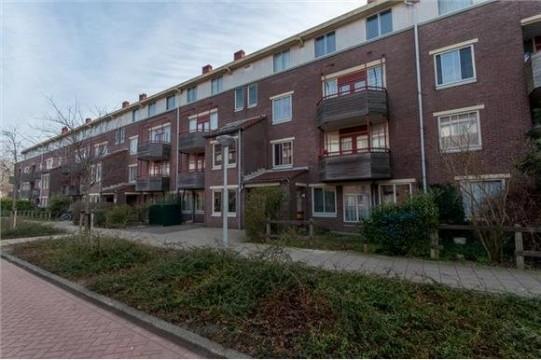Vleutenstraat, Amsterdam