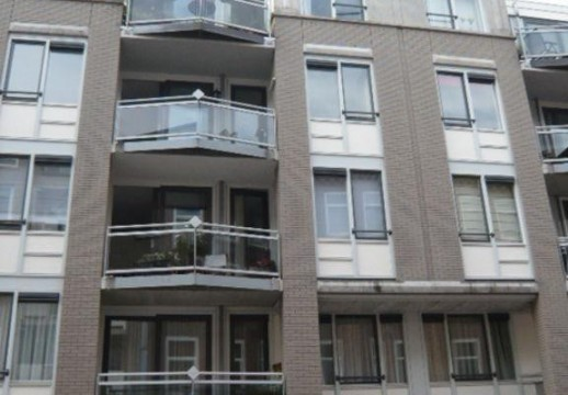 Hoogte Kadijk, Amsterdam