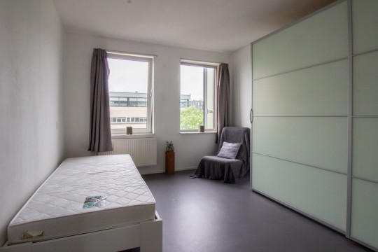 Entrepothof, Amsterdam