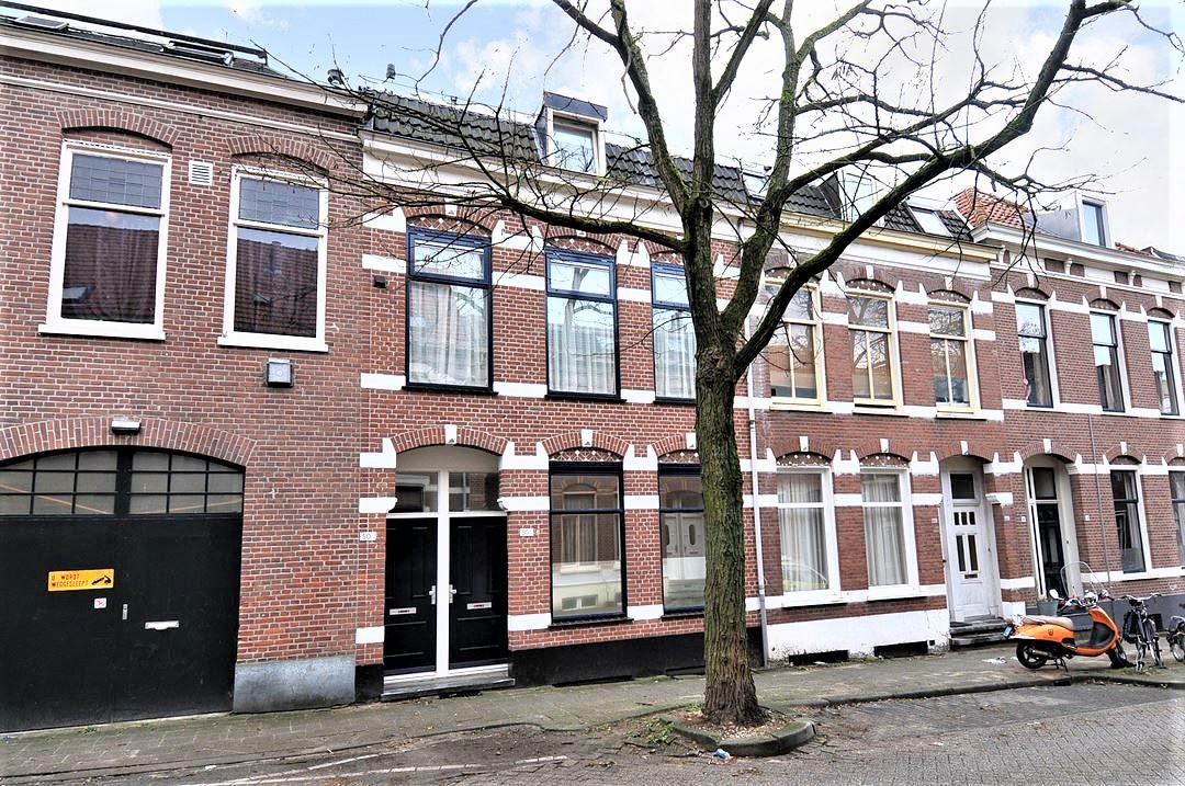 Sint Janskerkstraat