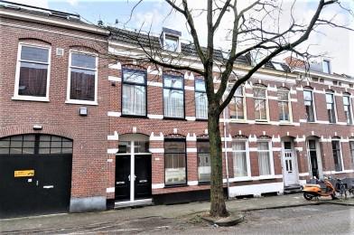 Sint Janskerkstraat, Arnhem