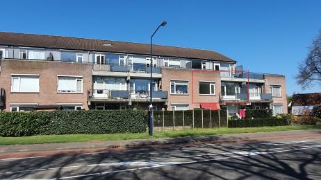 Tarwekamp, Hoogland
