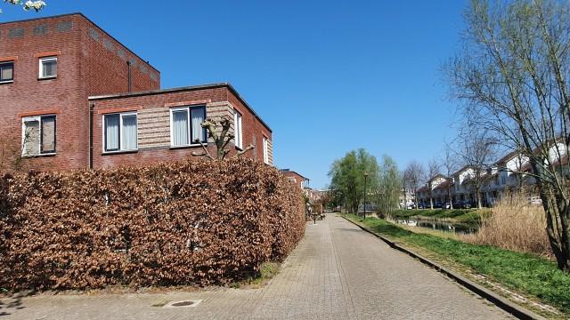 Winstongaarde, Amersfoort