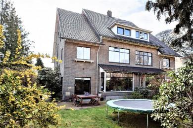 Willem van Gulikstraat, Arnhem