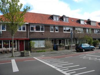 Noordewierweg, Amersfoort