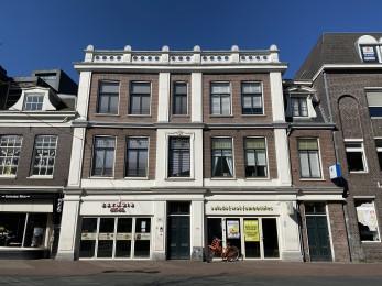 Stationsweg, Leiden