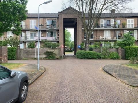 Hertog Janstraat, 's-Hertogenbosch