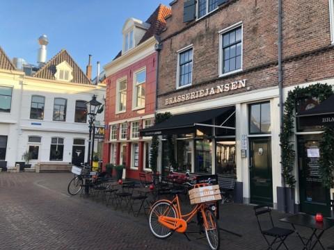 Nieuwe Markt, Zwolle