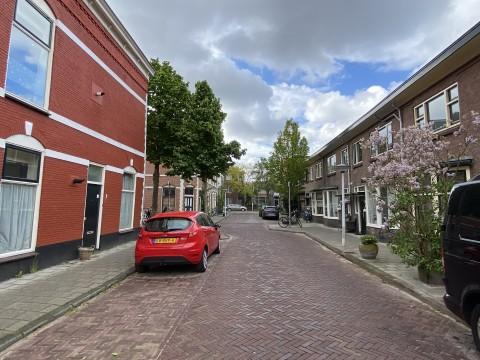 Vendelstraat, Leiden