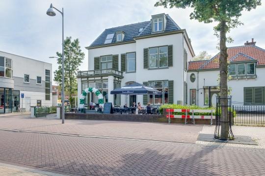 Hofdwarsstraat, Apeldoorn