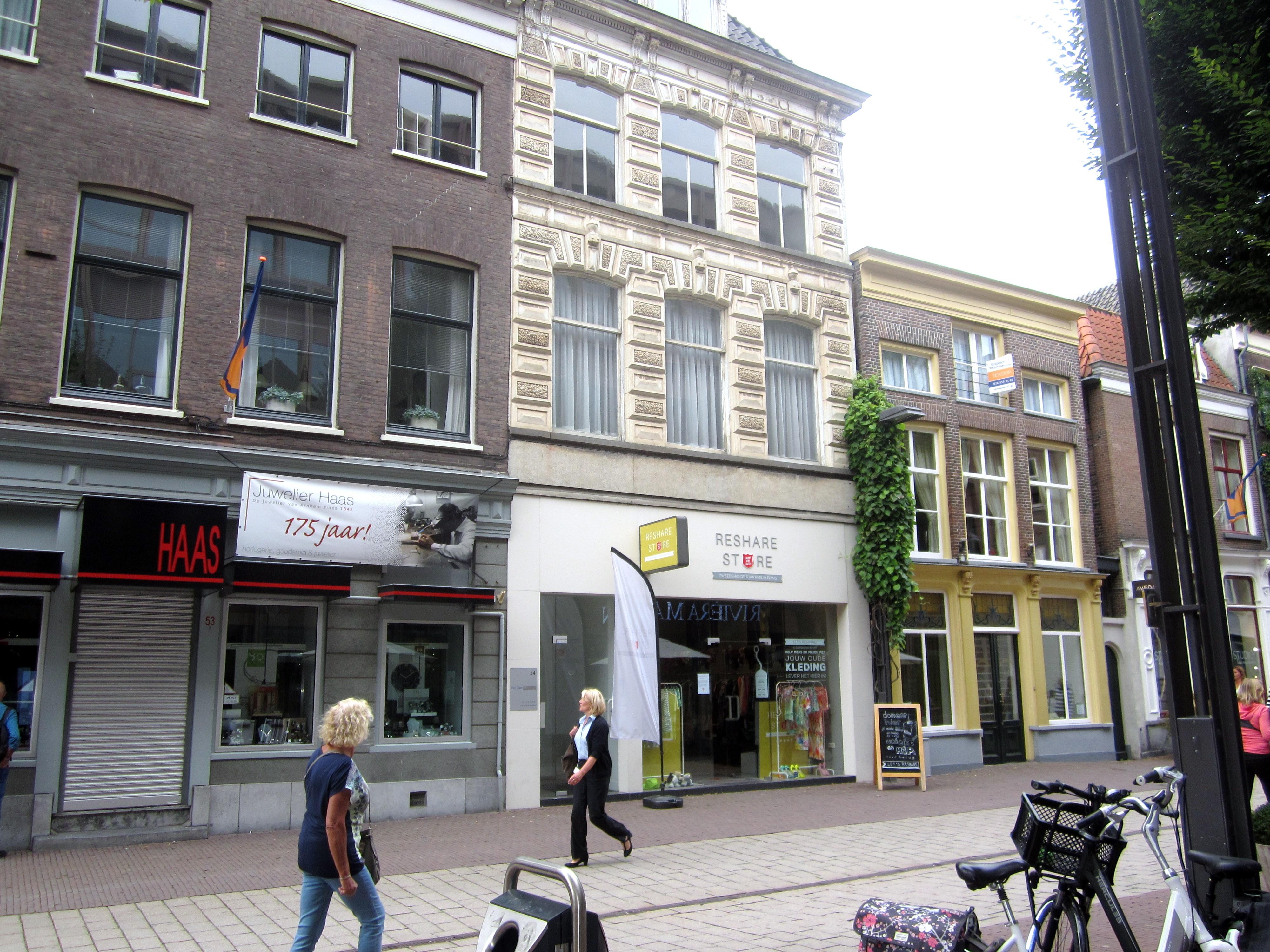 Koningstraat
