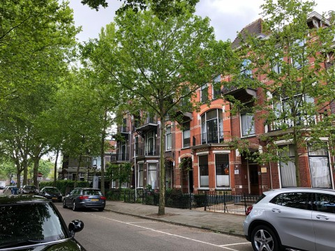 Emmastraat, Zwolle