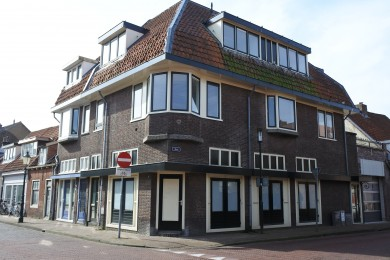 Coninckstraat, Amersfoort