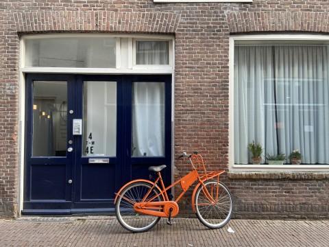 Caeciliastraat, Leiden