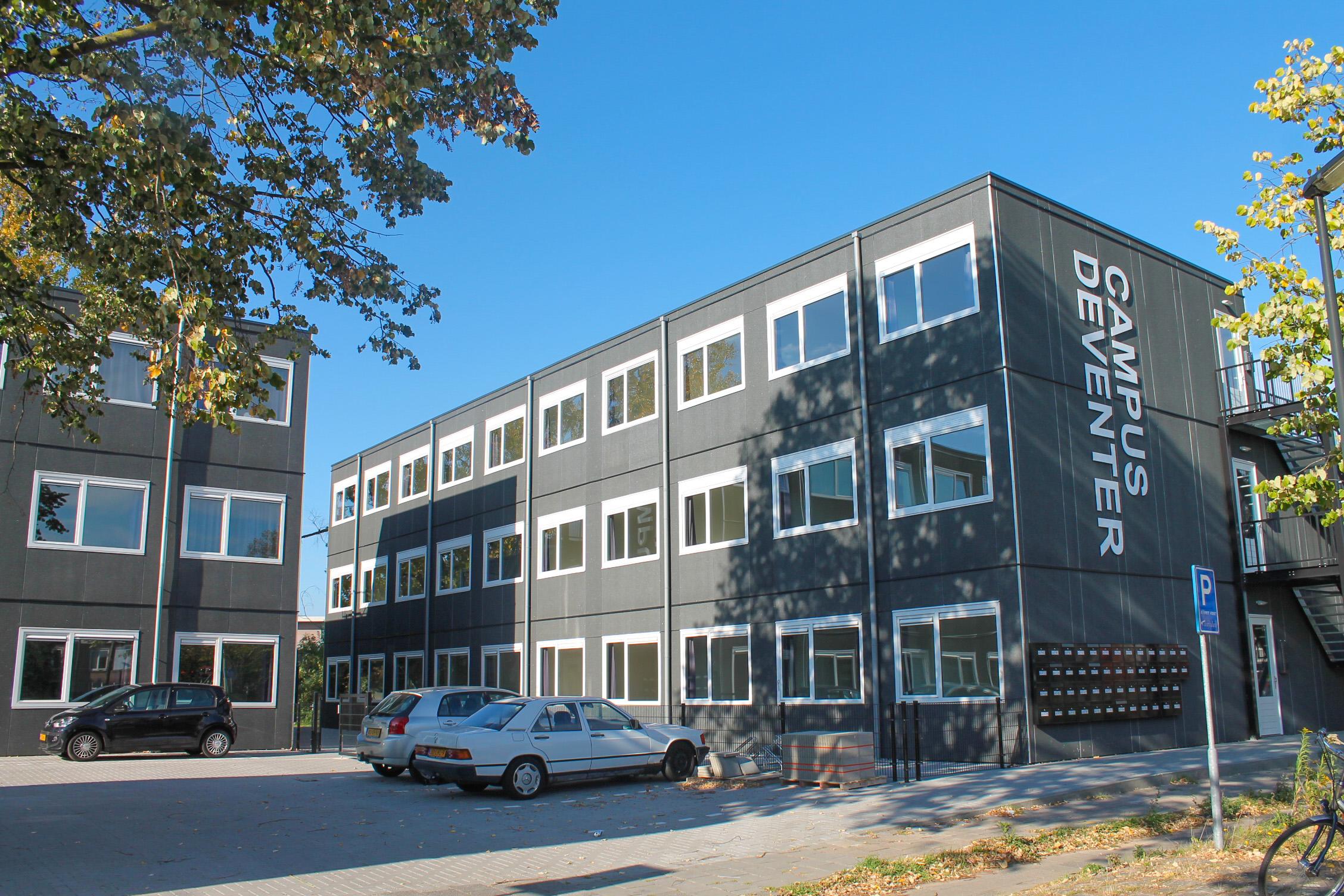 G.J.L. Ankersmitlaan, Deventer