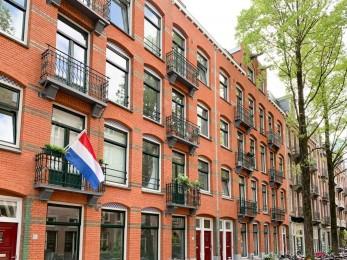 Bankastraat, Amsterdam