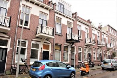 Naell Tynnegieterstraat, Arnhem