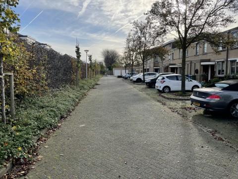 Watergoorweg, Nijkerk
