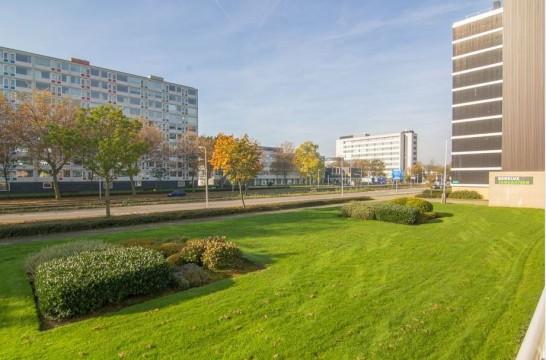 Van Vollenhovenlaan, Utrecht