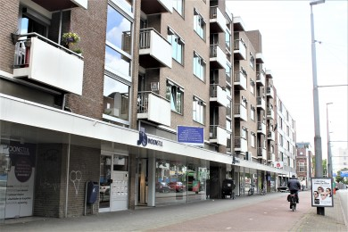 Studio huren aan de Ir J.P. van Muijlwijkstraat in Arnhem
